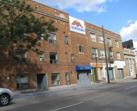 1083 Main St. East & 1276 King St. East, Hamilton, Ontario