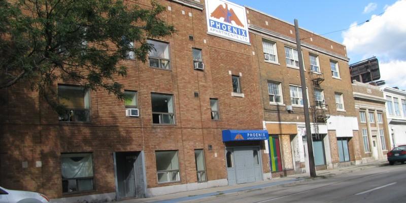 1083 Main St. East & 1276 King St. East, Hamilton, Ontario