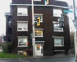 832 King Street East, Hamilton