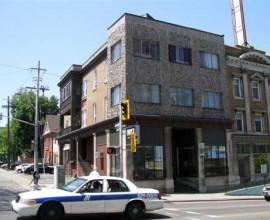136 James St. South, Hamilton