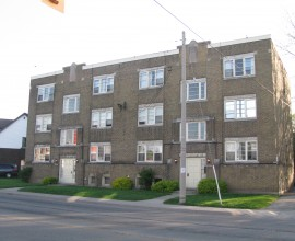 1424-1430 King St. East, Hamilton