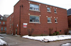 38 Grove Ave., Hamilton, Ontario