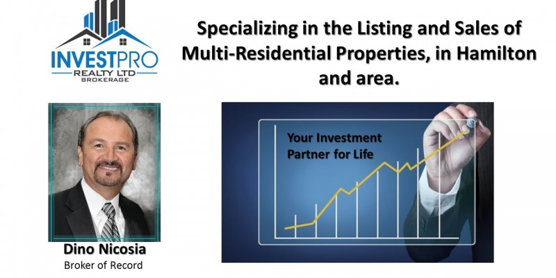 InvestPro Realty Ltd