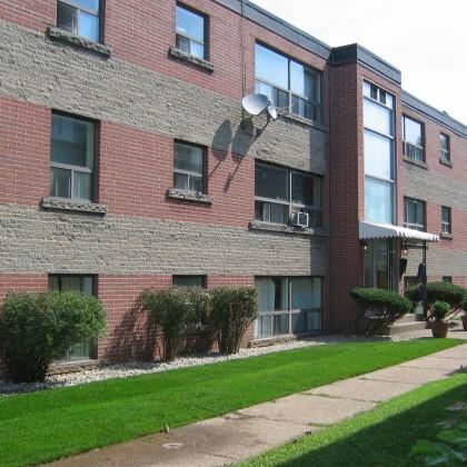 2 Buildings, 10 Units plus 11 Units