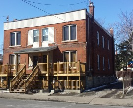 6 UNITS- TOTALLY RENOVATED