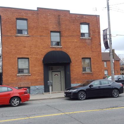 8 Units, West Hamilton