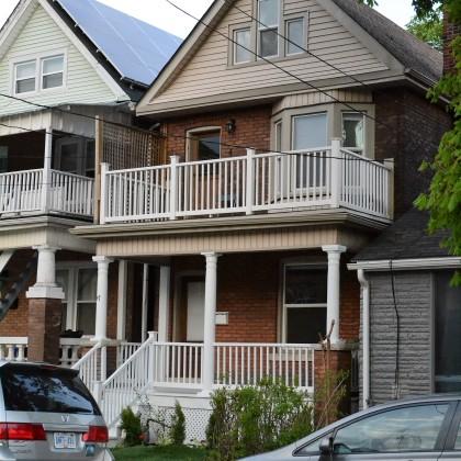 Two Family Home, Hamilton