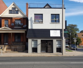 8 UNITS - 2 PROPERTIES ON 1 LOT, HAMILTON