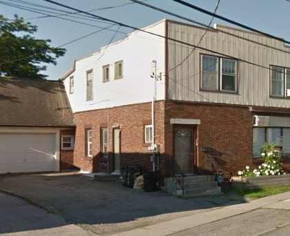 LEGAL FOUR-PLEX, ST. CATHARINES
