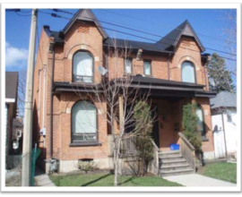 6 Units, Near Downtown Hamilton